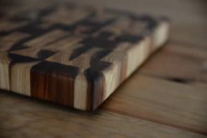 Cutting Board #51